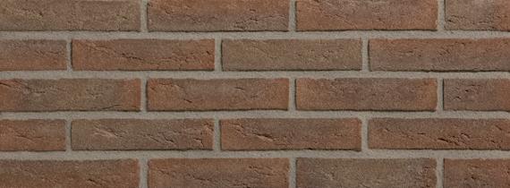800st. Maasbruin Handvorm Waalformaat (€0.40 p/s)