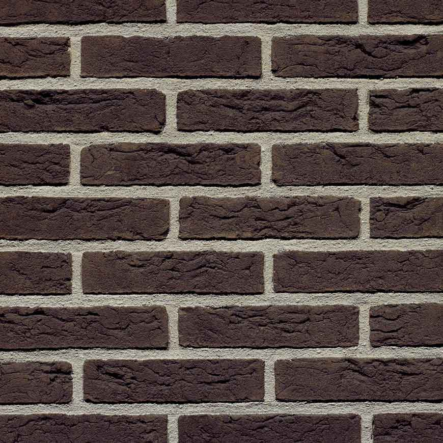 396st. Marowijne Zwart Zand Handvorm Waalformaat (€0.49 p/s)